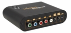 Pyle Home (PYPBV760) Component Video TO VGA Converter