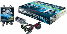 Pyle (PHD880K10K) 10K Single Beam (Low/High) 880 HID Xenon Driving Light System
