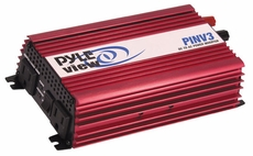 Pyle (PINV3) Plug In Car 800 Watt Power Inverter DC/AC
