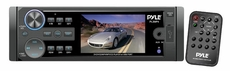 Pyle (PL3MP4) 3'' TFT/LCD Monitor MP3/MP4/SD/USB Player & AM/FM Receiver