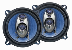 "Pyle (PL53BL) Blue Label 5.25"" Triaxial Speaker"