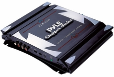 Pyle (PLA2200) 2 Channel 1400 Watt Bridgeable Mosfet Amplifier