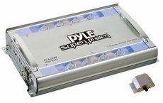 Pyle (PLA2988) 2 Ch 6000 Watts Bridgeable Mosfet Amplifier