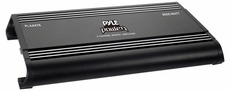 Pyle (PLA4478) 4 Ch 4000 Watts Bridgeable Mosfet Amplifier