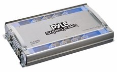 Pyle (PLA4988) 4 Channel 6000 Watts Bridgeable Mosfet Amplifier