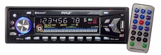 Pyle (PLCD70MUB) AM/FM- CD/MP3 & SD/MMC/USB With Bluetooth Wireless Technology