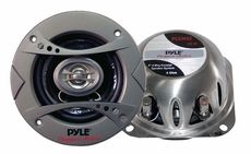 Pyle (PLCH42) 4'' 140 Watt 2-Way Speaker System