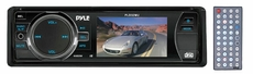 Pyle (PLD32MU) 3'' TFT/LCD Display In Dash DVD/VCD/MP3/CDR/USB/MP4 Player & AM/FM Receiver