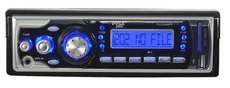 Pyle (PLR24MPF) AM/FM Receiver MP3 Playback with USB/SD/AUX-IN