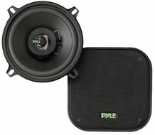 Pyle (PLX52) 5.25'' 120 Watt Two-Way Speakers