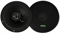 Pyle (PLX62) 6.5'' 160 Watt Two-Way Speakers