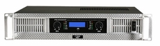 Pyle Pro (PEXA5000) 19'' Rack Mount 5000 Watts Professional Digital Power Amplifier w/SMT Technology
