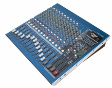 Pyle Pro (PMX1609) 16 Channel Professional Digital (DSP) Console Stereo Mixer