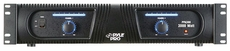 Pyle Pro (PPA300) 19'' Rack 3000 Watt Professional DJ Power Amplifier