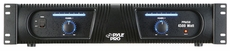 Pyle Pro (PPA450) 19'' Rack 4500 Watt Professional DJ Power Amplifier
