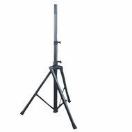 Pyle Pro (PSTND5) 6.0 Feet 2-Way Anodized Aluminum Tripod Speaker Stand