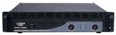 Pyle Pro (PTA1000) 1000 Watts Professional Power Amplifiers