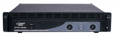 Pyle Pro (PTA1400) 1400 Watts Professional Power Amplifiers