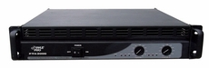 Pyle Pro (PTA3000) 3000 Watts Professional Power Amplifier With Built in Crossover