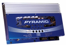 Pyramid (PB449X) 1000 Watt 2 Channel MOSFET Amplifier