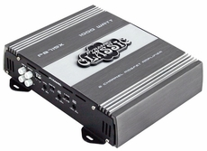 Pyramid (PB715X) 1000 Watts 2 Channel Bridgeable Car Amplifier
