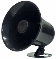 Pyramid (SP5) All Weather 5'' PA Mono Extension Horn Speaker