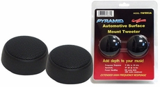 Pyramid (TW1193A) 2'' 100 Watt Surface Mount Tweeter