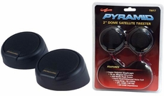 Pyramid (TW17) 2'' 200 Watts Satelite Tweeter