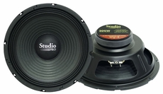 Pyramid (WH10) 10'' 300 Watt High Power Paper Cone 8 Ohm Subwoofer