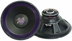 Pyramid (WH1238) 12'' 300 Watt High Power Paper Cone 8 Ohm Subwoofer