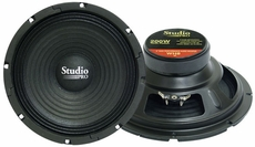 Pyramid (WH8) 8'' 200 Watt High Power Paper Cone 8 Ohm Subwoofer