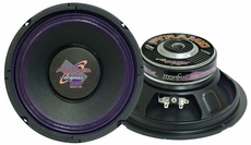 Pyramid (WH88) 8'' 250 Watt High Power Paper Cone 8 Ohm Subwoofer