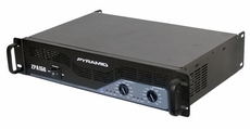 Pyramid (ZPA150) 1500 Watts Stereo Powered Amplifier