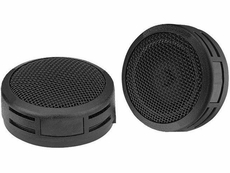 "QPower (ULT180) 300W 1"" Micro Dome Tweeters"