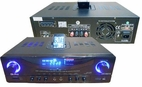 GLI Pro (RCX-1000) 300 Watt Receiver w/iPod Dock