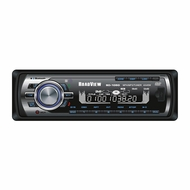 RoadView (SD-1000) In-Dash DVD Player with AM/FM and Power