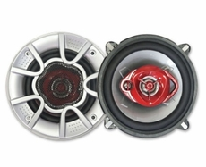 "Rockwood (XR-8-5-1/4) 300W - 5-1/4"" - 3 Way Coaxial Speaker"