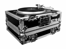 (RR1200BMKII) Turntable Deluxe Case