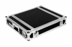 "(RR2U-AD) 2U Amplifier Deluxe Case - 18"" Body Depth"