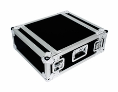 "(RR4U-AD) 4U Amplifier Deluxe Case - 18"" Body Depth"