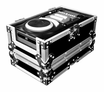 (RRCDP) Universal Case for Top and Front Loading CD Players