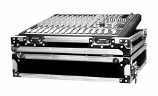 (RRCFX12) Case for Mackie Cfx12Mkii Mixer