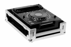 (RRDVJX1) Ata Case for Pioneer DVJX-1 Video Turntable