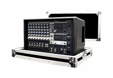 (RREMX) Case for Yamaha Emx 62M/212S/312Sc/512Sc Mixers- Economy Version