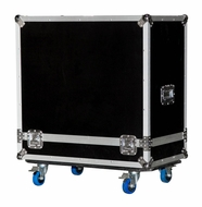 (RRG412C) Case for Mesa Boogie 4X12 Tq and Marshall 1960 4X12 Guitar Combo