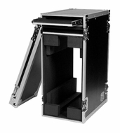 (RRG5) Case for Apple G5 Computer with Key Board Storage Compartment and Folding Tray