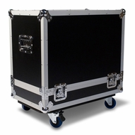 """(RRGC12C) Case for Guitar Combos with 1 X 12"""" Speakers - Size Adjustable"""