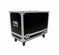 (RRGC212C) Case for Guitar Combos with 2 X 12