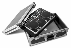 (RRL17) Ata Case for Two 17 inch Laptops or 1 Laptop and Vestax VCI300
