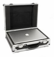 "(RRLAPTOP15) Universal Case for 15"" Laptops with Storage Compartment"